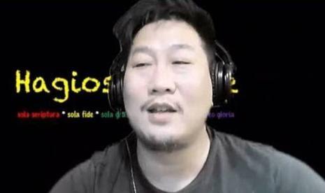 Youtuber Joseph Paul Zhang