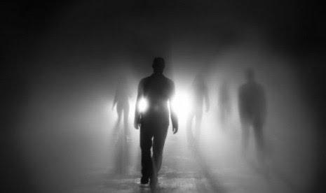 Dua Nabi Ini Penasaran Proses Kebangkitan Setelah Mati. Foto:  Kematian (ilustrasi)
