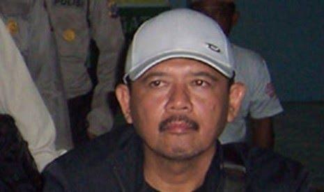 Ki Gendeng Pamungkas dalam Video Rasialisnya, Ditangkap Polda Metro Jaya